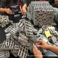 泡绵工厂加工定做 开孔EVA泡沫盒子 电子烟电器专用粗孔eva材料