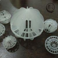 50多面空心球填料的立方数怎么计算——河北龙轩