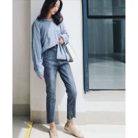 女装外贸原单牛仔裤批发整单库存牛仔裤低价处理工厂尾货批发