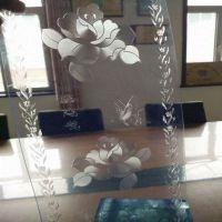 软塑料透明空调门帘软玻璃软门帘挡风冷气帘隔热胶片帘