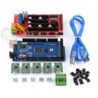 3D打印机套件 Mega2560主控板 RAMPS1.4控制板A4988驱动板