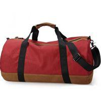 手提大容量行李包户外运动健身包尼龙行李袋瑜伽包定做