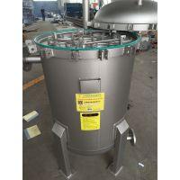 YDF-S4一体化袋式过滤设备报价