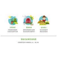 深圳迪尔西科技_智能花盆在线监测APP开发_软硬件