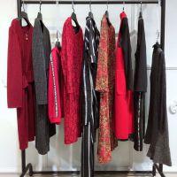 摩多伽格品牌女装折扣货源哪里有女装19冬装品牌折扣批发女装专柜正品休闲羽绒服