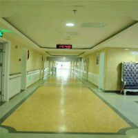 pvc塑胶地板 医院地面pvc地胶 olychi品牌