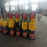 玉米小麦汽油播种施肥机厂家_吉林多功能汽油播种施肥机价格
