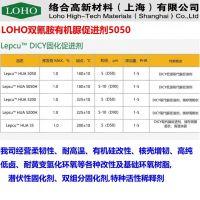 络合高新双氰胺有机脲促进剂HUA 5050,5050H,对应UR500,储存期长