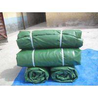 防汛遮雨布 防汛指挥部储备物资 防水塑料布 帐篷帆布