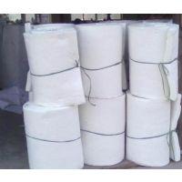 现货耐火硅酸铝毯 用于加热设备的壁衬 介休甩丝硅酸铝针刺毯