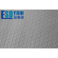pvc防静电地面,光电半导体专用防静电塑胶地垫,防静电地板