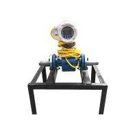 广西柳州水泥浆流量计/注浆流量计/帷幕灌浆记录仪