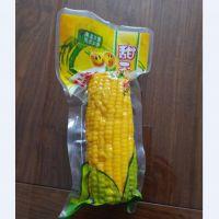 定制水果玉米真空包装袋,超阻隔抗紫外线甜玉米包装袋