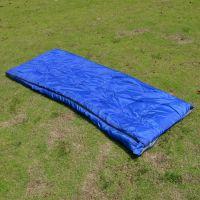 户外旅游棉睡袋 信封式睡袋 夏季露营睡袋 超轻超薄午休被