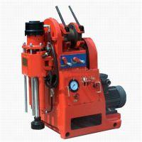 山东杰卓 探水钻机(ZLJ-250)也可在地面钻地质钻探孔以及其他工程用孔