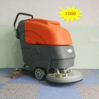 J20洗地机,全自动拖地机,苏州手推式洗地机J20