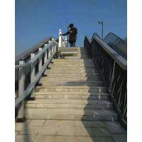 斜挂升降机残疾人专用楼梯电梯 岳阳市 广东启运厂家别墅三四层电梯安装定制