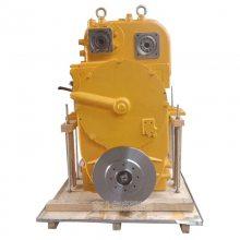 柳工ZL50CN铲车配件变速箱变速控制阀12C2363原厂