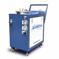 机床车床加工中心液槽水箱清理机直销厂家