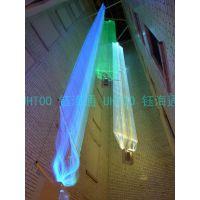 POF塑料光纤 满天星 亮浮标 光纤灯 导光线 发光线 照明尾光 MA500