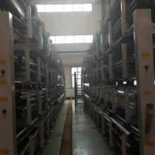 浙江4米板材存放架 立式抽屉式货架图片 钢板专用配套货架价格