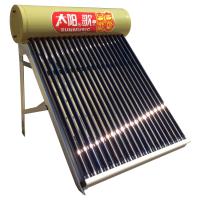 昆明太阳歌太阳能厂家技术PK气候环境