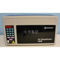 中西 紫外交联仪 型号:ML29-UV Stratalinker 库号:M405232