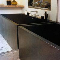 杜邦可丽耐Dupont Corian及LG豪美思 Hi-Macs人造石洗手盆定制