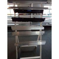6082 铝型材 CNC加工中心加工