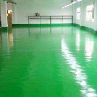 供青海环氧自流坪和西宁环氧涂装地坪优质