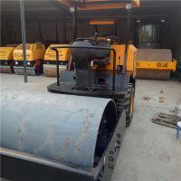 配合工程一箭双雕的鼎诚1吨5吨3吨压路机厂家直销