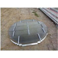 不锈钢除雾器工作原理 旋流板除雾器 焊接旋流板 品牌华庆