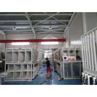 湖北钢板货架 立式板材货架报价 板材库房设备