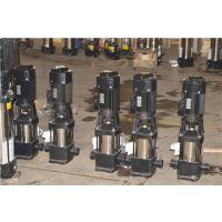 QDLF轻型不锈钢多级离心泵 QDL QDLF锅炉给水泵 高层建筑增压泵
