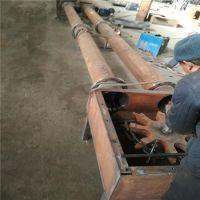 专业承接管链输送机规格直销 炉渣提升机上海