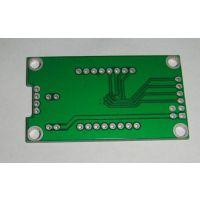 双面电路板、双面线路板、双面pcb板