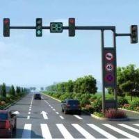 供应阳东人行道红绿灯厂家 交通信号灯 路灯安装