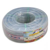 大象牌蓝色增强软管 水管 PVC 塑料软管