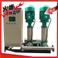进口威乐水泵MVI3206-1/16/E/3-380-50-2水箱增压供水设备