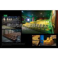 赤虎CH-668电影院沙发座椅电动伸展USB充电舒适可躺高档VIP沙发
