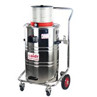 威德尔气动吸尘器WX-180造船厂木材加工厂吸颗粒灰尘