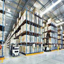茂名货架厂家 深层式货架 重型货架 产品质量好 让您坚定您的选择