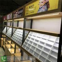 宝鸡隐形眼镜展示架/美瞳眼镜店货架/木质烤漆眼镜柜货架