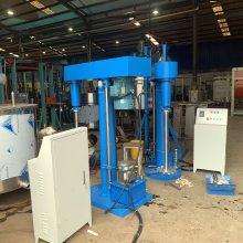 XB电动升降搅拌机 水性油漆分散机 防水涂料分散机东莞厂家直供