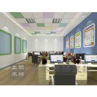 郑州办公室装修公司办公室设计隔断的优点