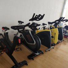 厂家直销莱美动感单车 健身房商用动感单车真材实料经久耐用