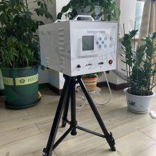 多路国标法大气采样器 KY-2040型四路恒温恒流气体采样仪