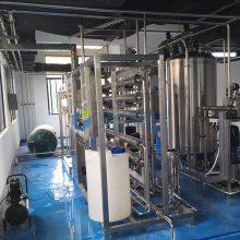 厂家直销0.5吨反渗透设备 单级反渗透设备 水质稳定 售后完善