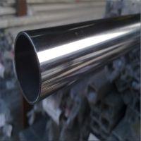 201拉丝不锈钢圆管63*0.8*0.9mm 库存现货矩形管