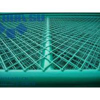 【热销产品】工厂车间隔离栅、隔离网、仓储隔离网、仓储设备